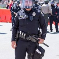 WHAT TO DO ABOUT THE GROWING CITIZEN-POLICE DIVIDE